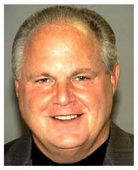 That famous liberal Rush Limbaugh