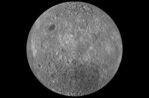 The Far Side of the Moon