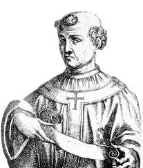Pope Formosus, while he was still alive.