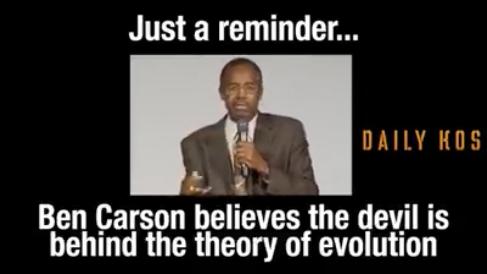 Carson Evolution