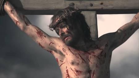 crucifxion